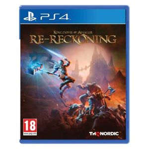 Kingdoms of Amalur Re-Reckoning PS4