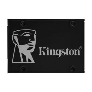 """Kingston SSD KC600, 1024GB, 2.5"""" - rýchlosť 550/520 MB/s (SKC600/1024G) SKC600/1024G"""