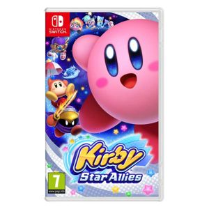 Kirby: Star Allies NSW