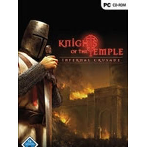 Knights of the Temple PC