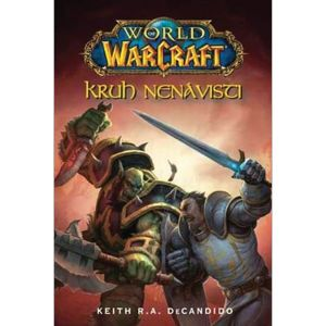 Kniha World of WarCraft: Kruh nenávisti fantasy