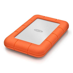 LaCie ext. HDD 1TB Rugged 2,5'' USB-C STFR1000800