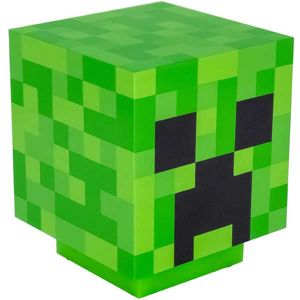 Lampa Creeper Light (Minecraft) PP6595MCF