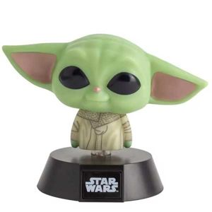 Lampa Icon Light The Child (Star Wars) PP7359MAN