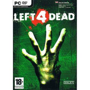 Left 4 Dead CZ PC