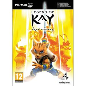 Legend of Kay: Anniversary PC