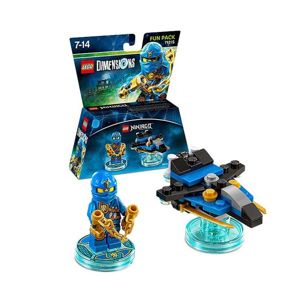 LEGO Dimensions Jay Fun Pack 71215