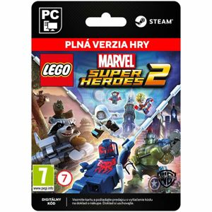 LEGO Marvel Super Heroes 2 [Steam]