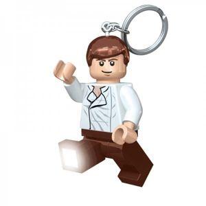 LEGO Star Wars Han Solo, svietiaca figúrka LGL-KE82