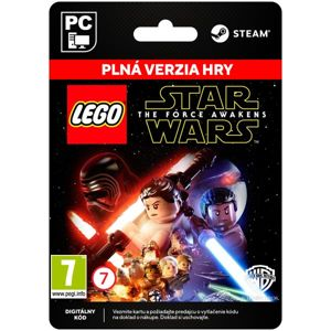LEGO Star Wars: The Force Awakens [Steam]