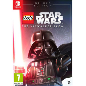 LEGO Star Wars: The Skywalker Saga (Deluxe Edition) NSW