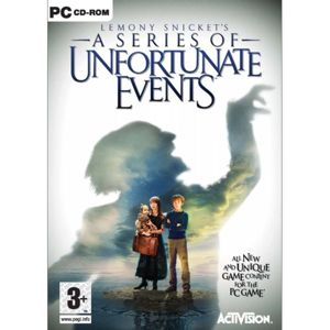 Lemony Snicket's: A Series of Unfortunate Events PC