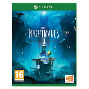 Little Nightmares 2 (Collector's Edition) XBOX ONE