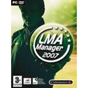 LMA Manager 2007 PC