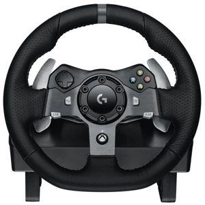 Logitech G920 Driving Force Racing Wheel 941-000123