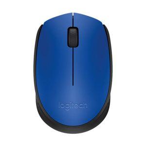 Kancelárska myš Logitech Wireless Mouse M171 Blue  910-004640