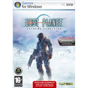 Lost Planet: Extreme Condition (Colonies Edition) PC