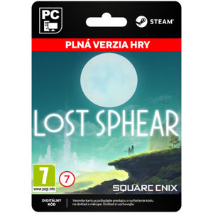Lost Sphear [Steam]
