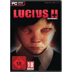 Lucius 2: The Prophecy PC