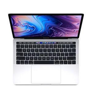 """MacBook Pro 13"""" TB i5 1.4GHz 4-core 8GB 256GB Silver SK MUHR2SL/A"""