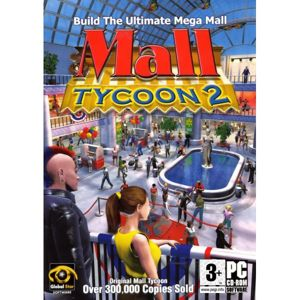 Mall Tycoon 2 PC