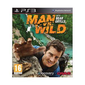 Man vs. Wild PS3