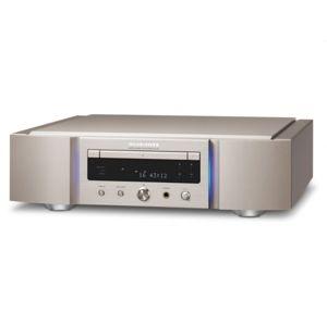 Marantz SA-10 - SACD a CD prehrávač, strieborny