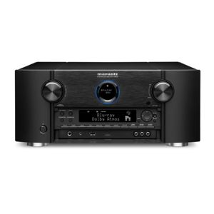 Marantz SR8012 7.2 Channel AV Receiver, Black SR8012/N1B