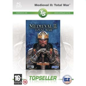Medieval 2: Total War CZ PC
