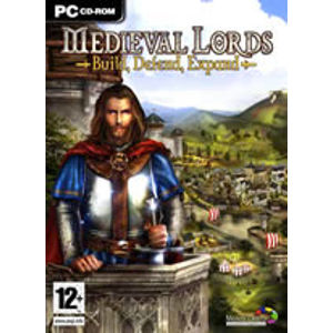 Medieval Lords PC