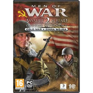 Men of War: Assault Squad 2 (Cold War) PC