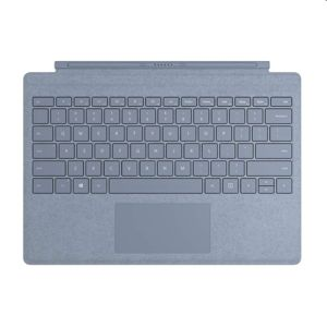 Microsoft Surface Pro Signature Type Cover EN, ice blue - Puzdro s klávesnicou FFP-00133