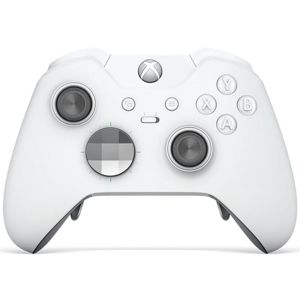 Microsoft Xbox Elite Wireless Controller, white HM3-00012