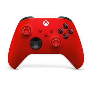 Microsoft Xbox Wireless Controller, pulse red