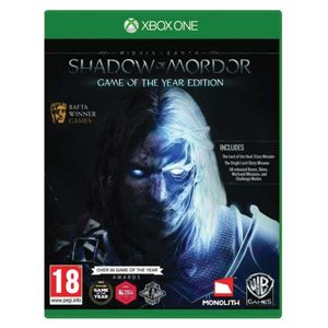 Middle-Earth: Shadow of Mordor (Game of the Year Edition) XBOX ONE