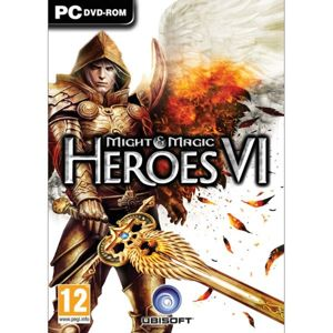Might & Magic: Heroes 6 CZ (Collector's Edition) PC