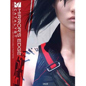 Mirror's Edge: Catalyst: The Poster Collection komiks