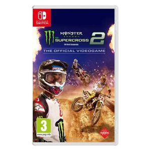 Monster Energy: Supercross 2 NSW
