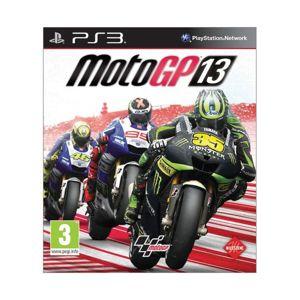 MotoGP 13 PS3