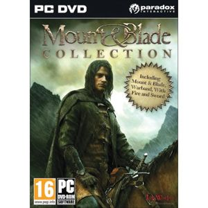 Mount & Blade Collection PC