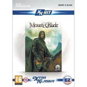 Mount & Blade CZ PC