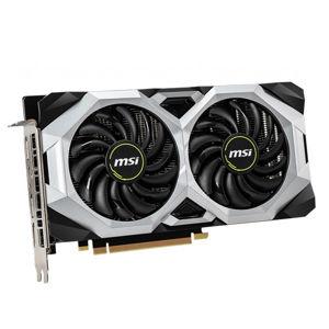 MSI GeForce RTX 2060 SUPER VENTUS OC RTX 2060 SUPER VENTUS OC