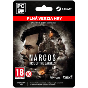 Narcos: Rise of the Cartels [Steam]
