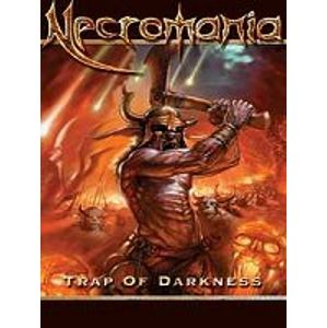 Necromania: Trap of Darkness PC