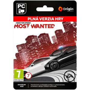 Need for Speed: Most Wanted [Origin]