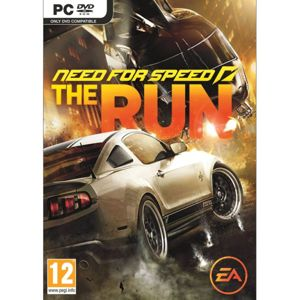 Need for Speed: The Run CZ PC  CD-key