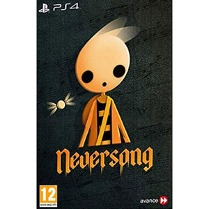 Neversong (Collectors Edition) PS4