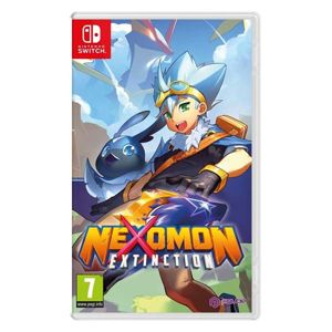 Nexomon: Extinction NSW