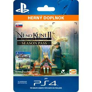 Ni No Kuni 2: Revenant Kingdom (SK Season Pass)