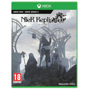 NieR Replicant XBOX ONE